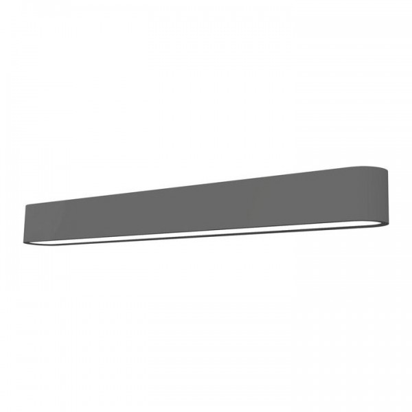 SOFT LED graphite 60x6  9525