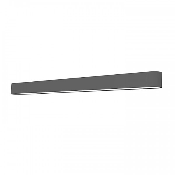 SOFT LED graphite 90x6  9524