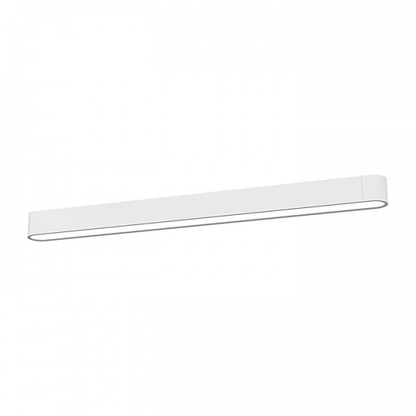 SOFT LED white 120x6 plafon 9538
