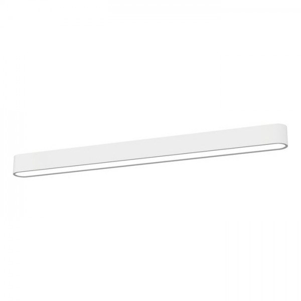 SOFT LED white 90x6 plafon 9540