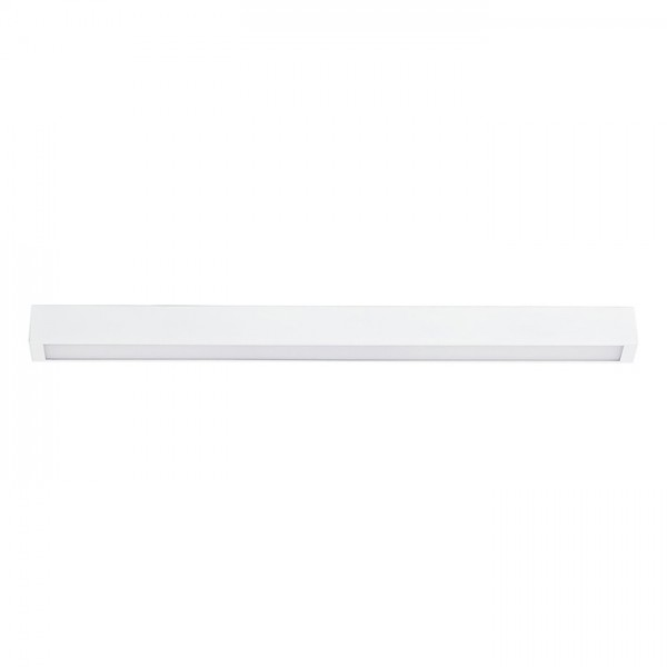 STRAIGHT CEILING LED white M 9621