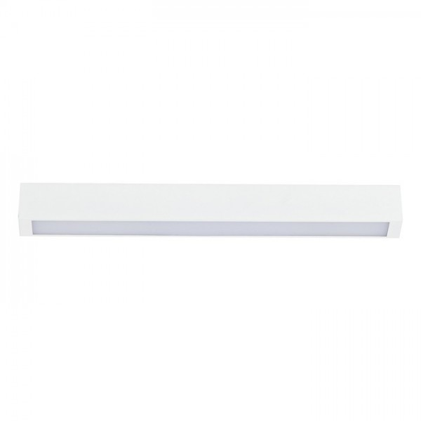 STRAIGHT CEILING LED white S 9620