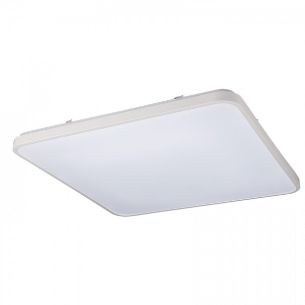 AGNES SQUARE LED white L 9171