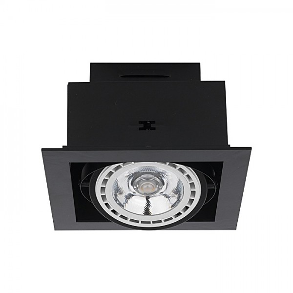 DOWNLIGHT ES111 black 9571