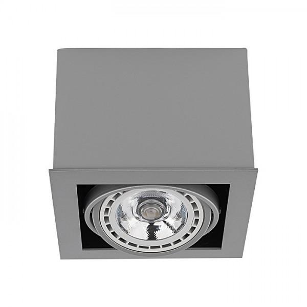 BOX ES111 grey I 9496