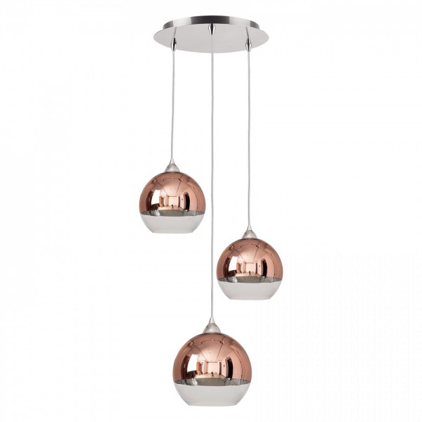 GLOBE copper III 9307