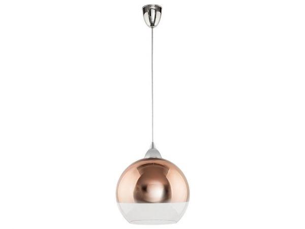 GLOBE S copper 5763