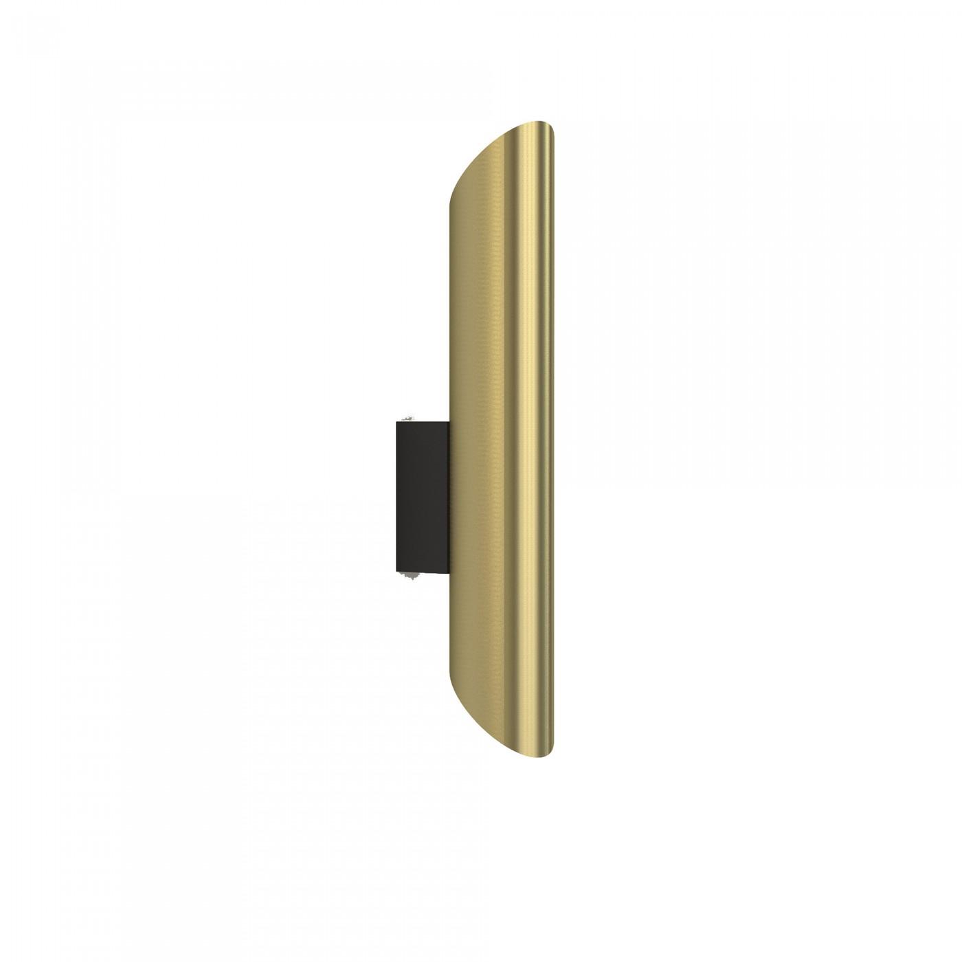 EYE WALL CUT solid brass 7995 Nowodvorski