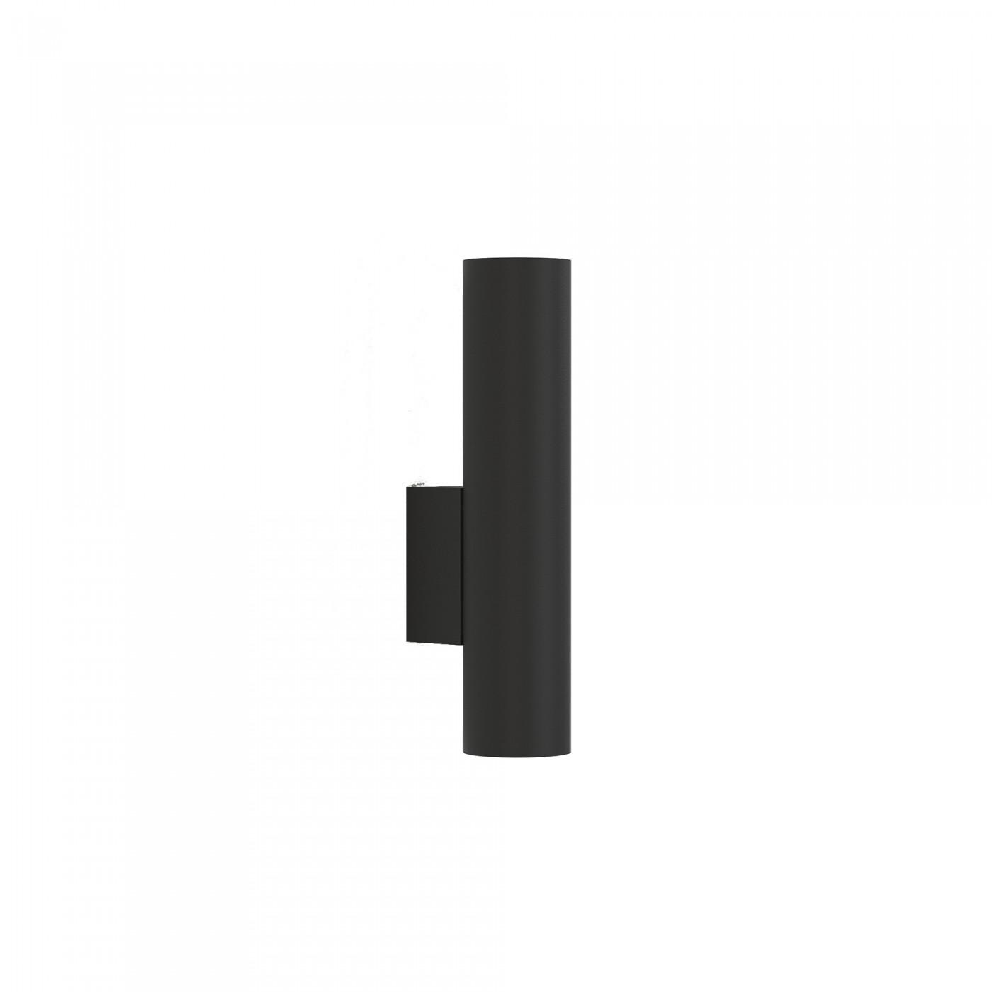 EYE WALL black 8072 Nowodvorski