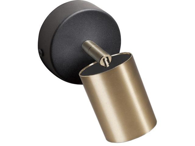 EYE SPOT brass 1 8816 Nowodvorski